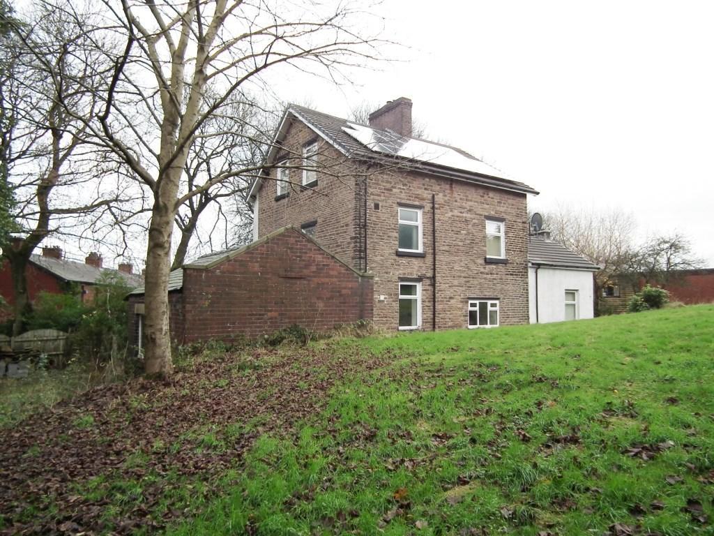 Crossfield House