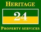 Heritage 24 Ltd, Crossgates - Lettings branch logo