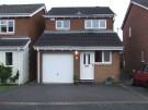 Kedleston Close Detached property to rent