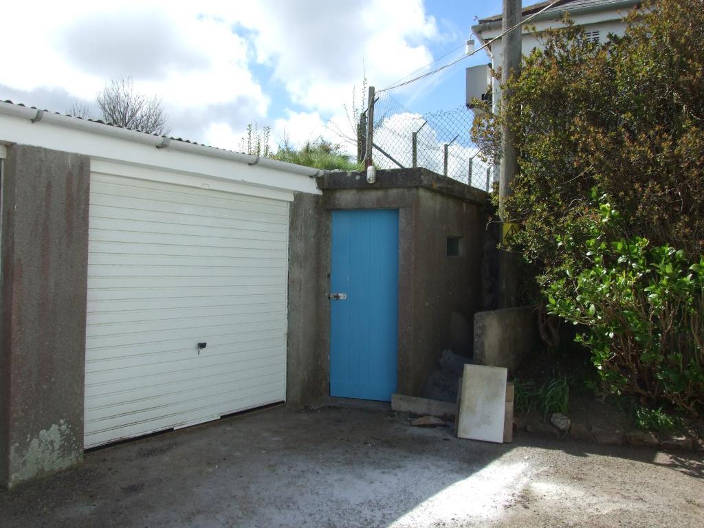Garage and Storage S