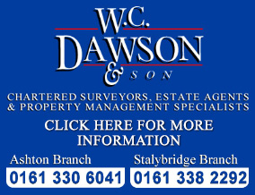 Get brand editions for W C Dawson & Son Ltd, Ashton Under Lyne