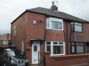 semi detached house in Norlan Avenue, Audenshaw
