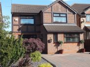5 bedroom Detached house for sale in Kingsbridge Drive...