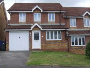 3 bedroom Detached home for sale in Copper Beech Drive...