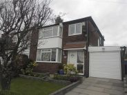 semi detached property for sale in St Christophers Road...