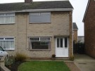 3 bedroom semi detached house to rent in 26 Athorpe Grove...