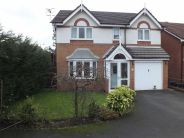 4 bedroom Detached home in Hazel Road, Stalybridge