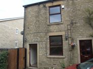 Off Grove Rd Terraced house to rent