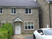 Grove Rd semi detached property to rent