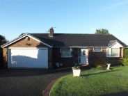 Detached Bungalow for sale in Fawns Keep, Stalybridge