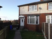 2 bedroom semi detached home to rent in Hazel Avenue...