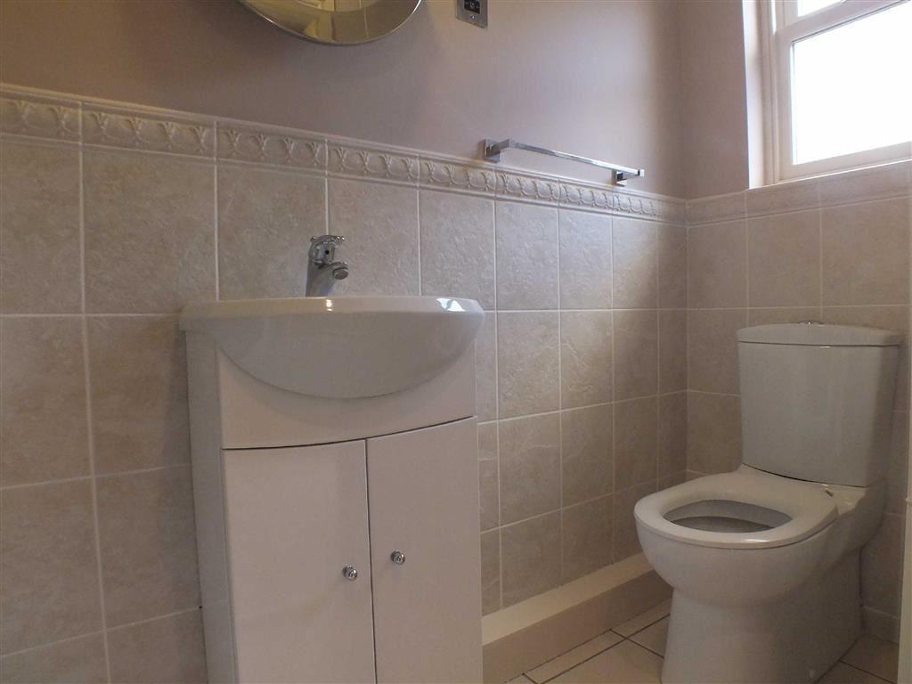 SHOWER ROOM/WC EN SU