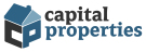 Capital Properties, Sheffield branch logo