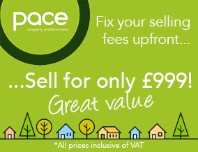 Get brand editions for PACE Property Lettings and Management Ltd, Southend-On-Sea Sales