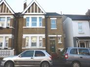 4 bed semi detached home in Holland Road...