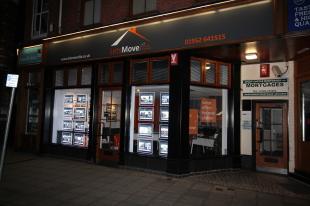 Lets Move with Hamels Bushnell, Telfordbranch details