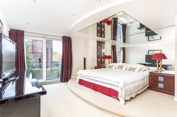E1w 2 Bed