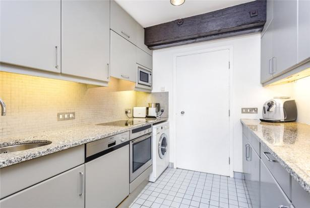 2 Bed For Sale E1w
