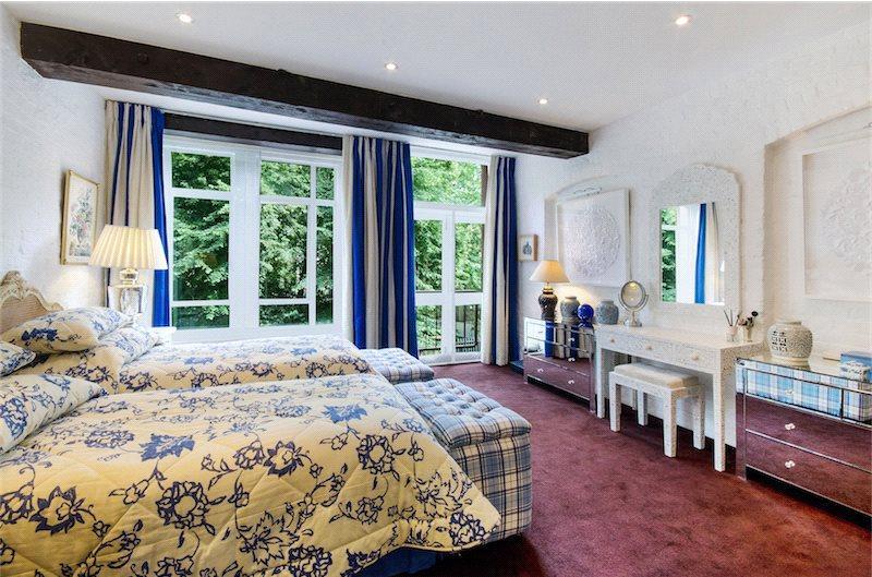 1 Bed Flat E1w