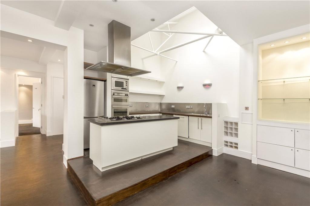 E1w Kitchen
