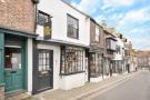 property for sale in Lion Street, Rye, East Sussex TN31 7LB
