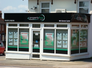 Propertyfirst.co.uk, Ipswich Lettingsbranch details