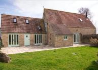 Detached house in Laverton, Bath, Somerset...