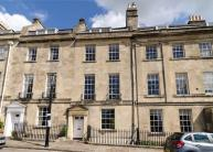 5 bedroom Terraced property in Lansdown Place East...