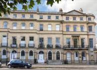 Flat for sale in Sydney Place, Bath...