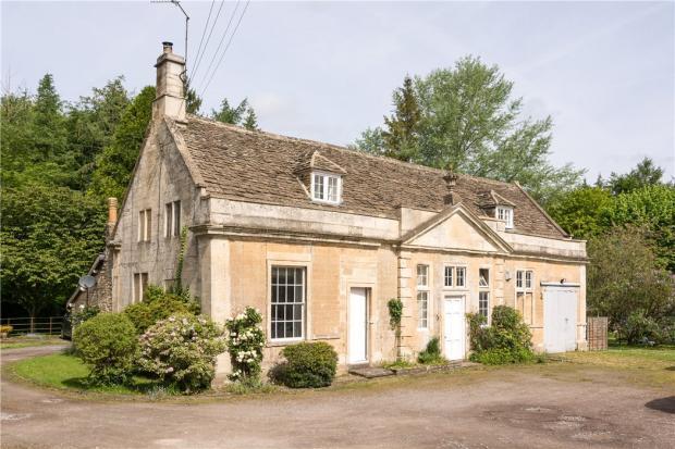 Bath - Coach House