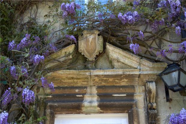 Bath - Front Door