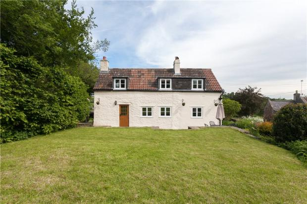 Lower Cottage Sn14