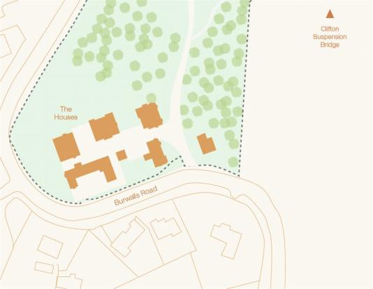 Map Of Houses