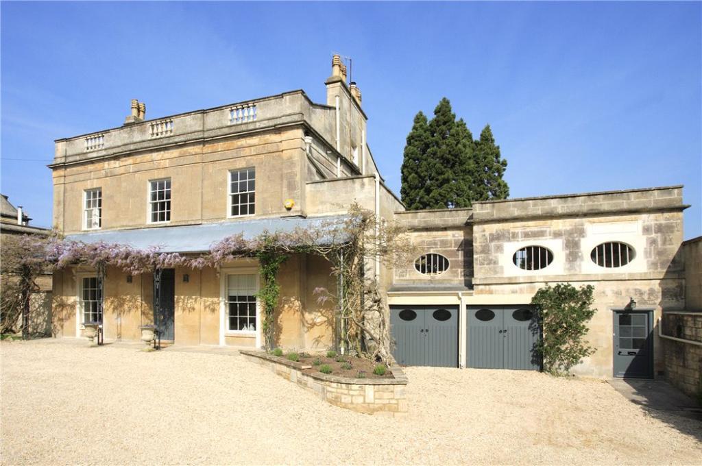 Bath - Osborne House
