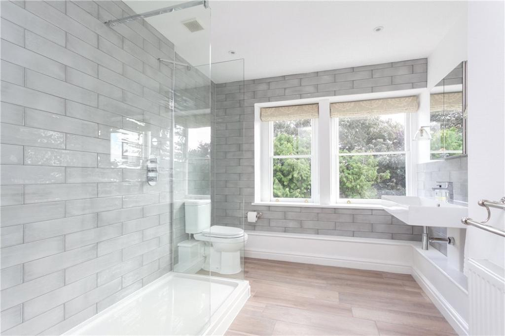 Bath - Shower Room