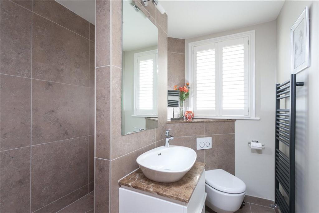 Bath - Bathroom