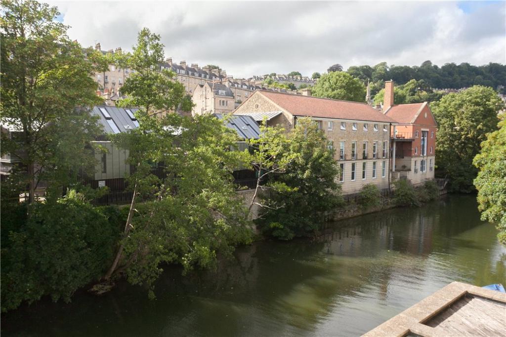 Bath - River View