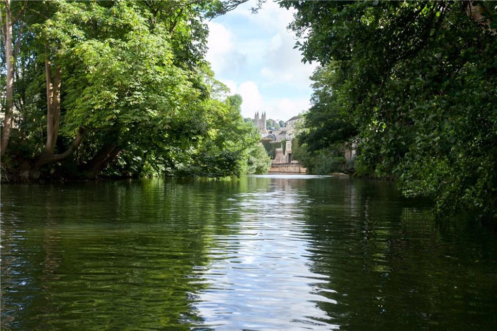 Bath - River