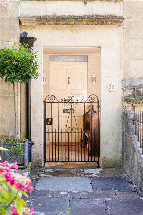 Bath - Quiet House