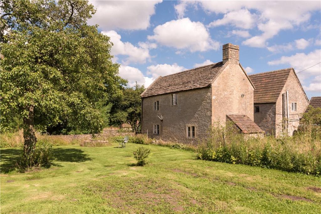 Bath - Elm Tree Farm
