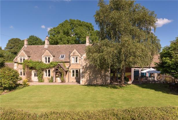 Property For Sale In Corsham Wiltshire