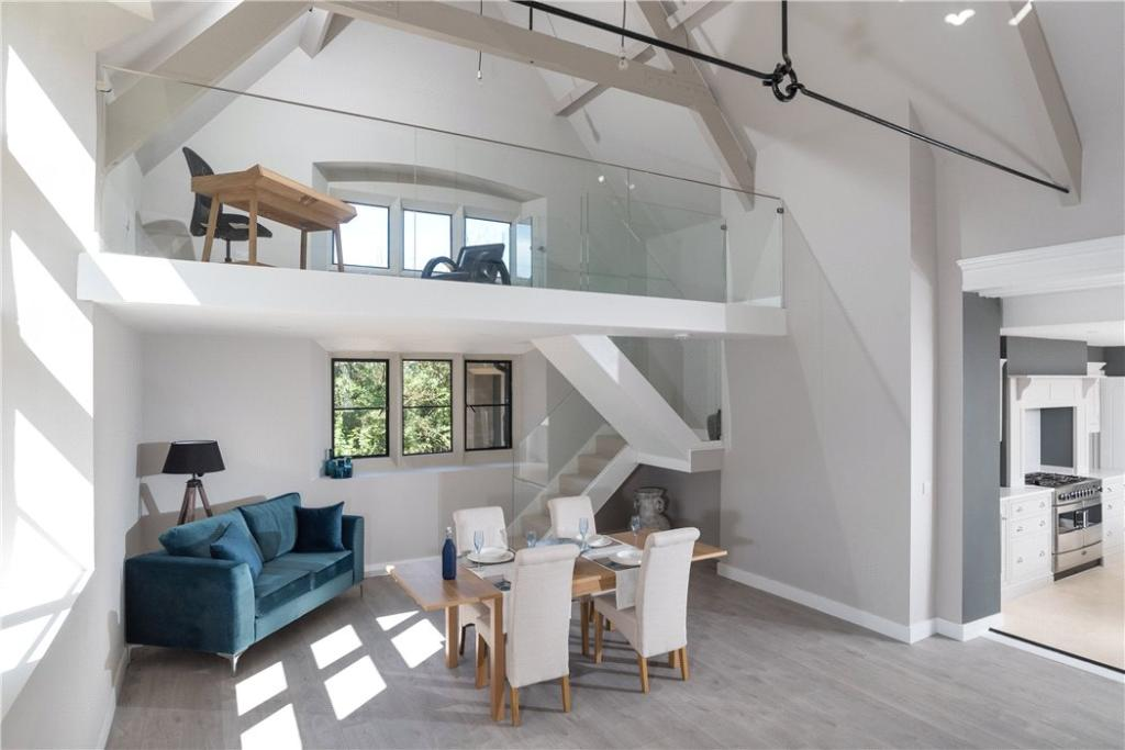 Family Living Space