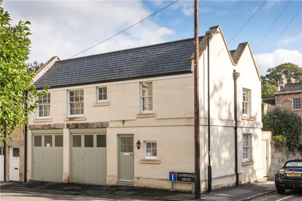 Elstree Cottage