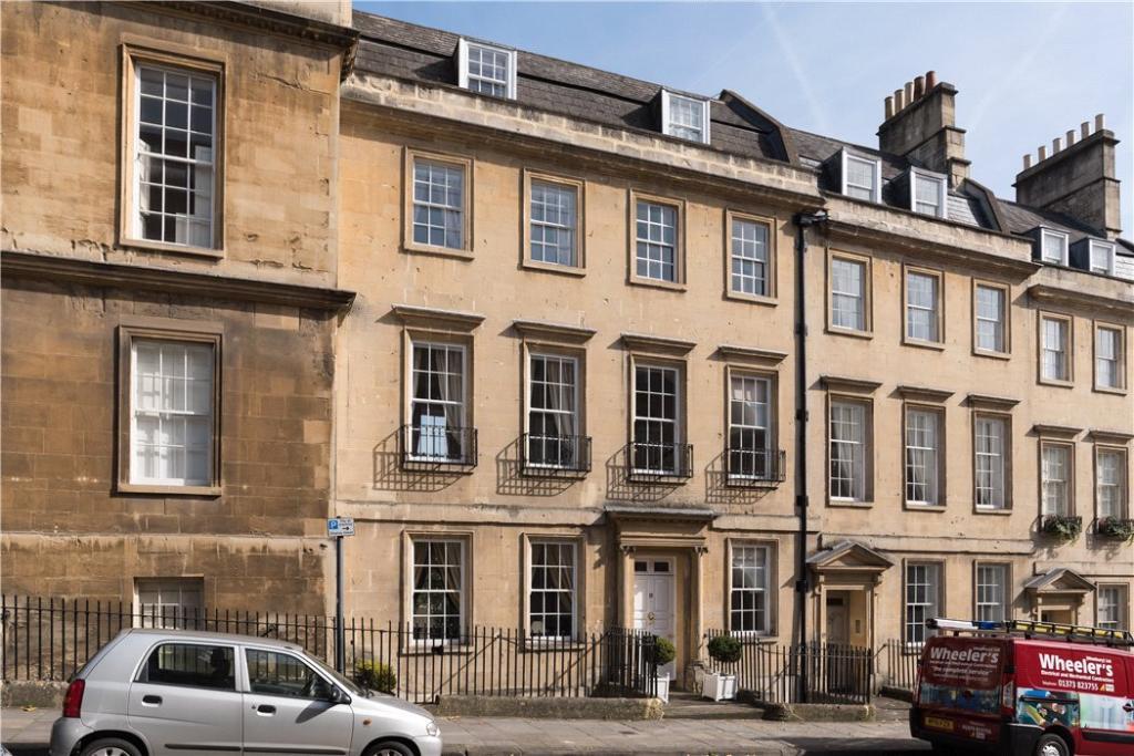 Bath - 18 Gay Street