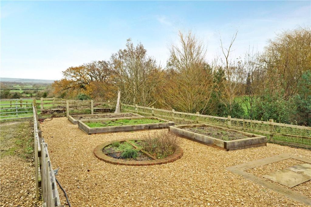 Bath - Veg Garden