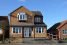 4 bed Detached house for sale in Honeysuckle Way...