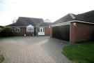 Detached Bungalow in Melton Road, Whissendine...