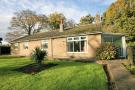 Detached Bungalow for sale in Church Lane, Ab Kettleby...