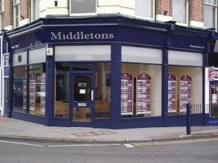 Middletons, Melton Mowbraybranch details
