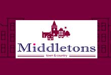 Middletons, Melton Mowbray